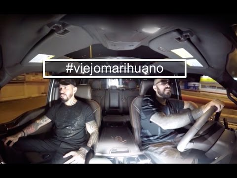 CARTEL DE SANTA - VIEJO MARIHUANO FULL ALBUM 360 VIDEO (Virtual Reality)