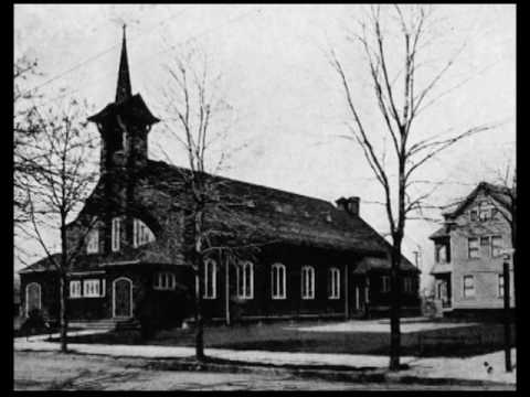 Our Lady Of Hope School Days 1923 - 1964 and our old Hungry Hill Neighborhood