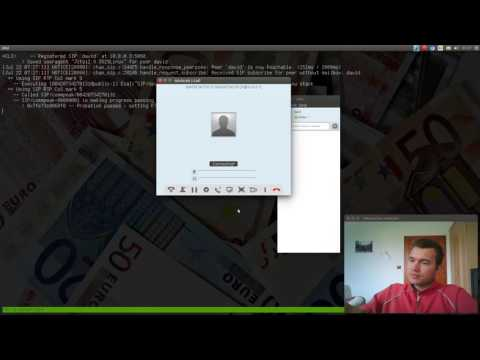 Call hacking | Fake outgoing number | Fake caller ID | Phone hacking | Asterisk