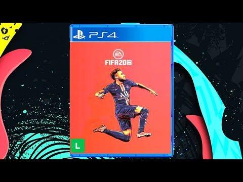 FIFA 20 - TRAILER, GAMEPLAY E A VOLTA DO FIFA STREET NA E3 2019 - 동영상