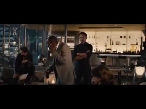 [ UPDATE ] THE AVENGERS 2 Age of Ultron Trailer HD