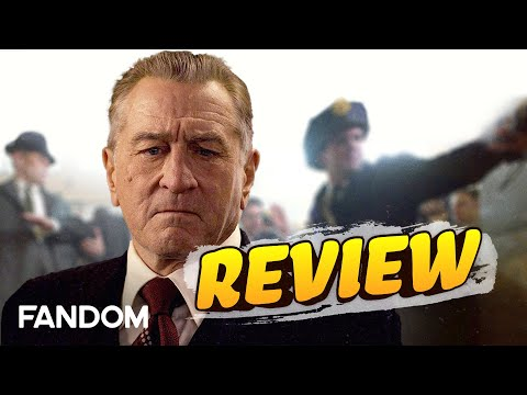 The Irishman   Review