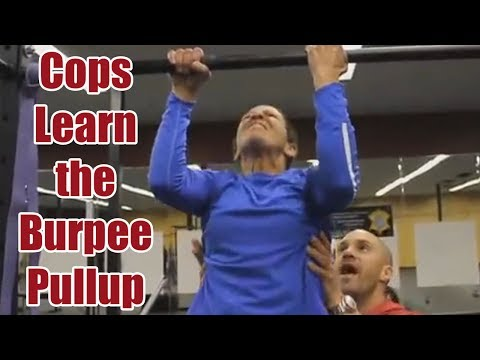 Exercises in Futility - How CrossFit Bungles Law Enforcement Training