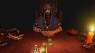 Hand of Fate Review Commentary
