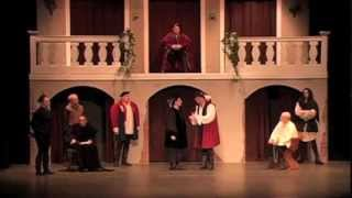 The Merchant of Venice - Trial Scene (Act 4, scene 1)