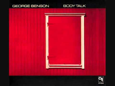 George Benson - When Love Has Grown