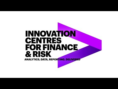Accenture Innovation Centres for Finance and Risk