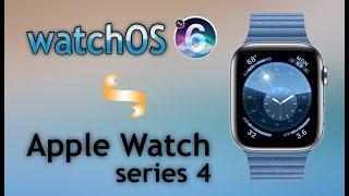 watchOS 6 ile Gelen Yeni Özellikleri Apple Watch Series 4 ile Test Ettik
