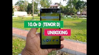 10.or D (3GB) Review Videos