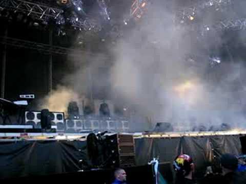 MCF 2008 - Manowar Intro