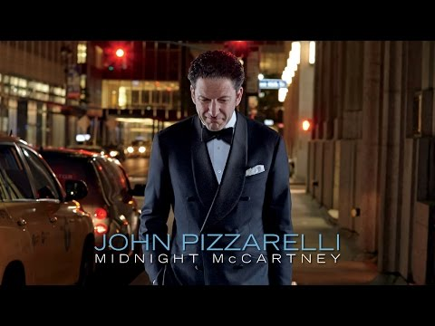 John Pizzarelli: No More Lonely Nights