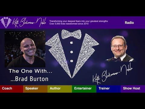 The One With Brad Burton