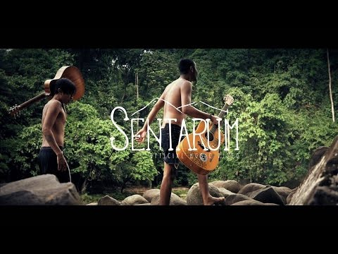 LAS! | SENTARUM (OFFICIAL VIDEO)