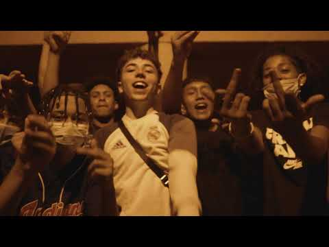ERNES - AGENTES #albumH (video by: Puigfilms)