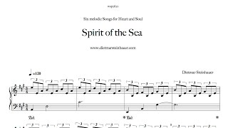 Spirit of the Sea