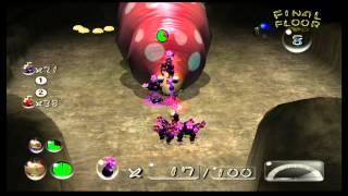 Pikmin 2 Boss 8 - Empress Bulblax