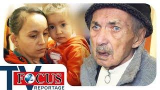 Verschuldet und ausgegrenzt: Leben ohne Krankenversicherung | Focus TV Reportage