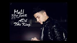 3adil the King - Mali Kont Sghir   احسن اغنية راب  2016