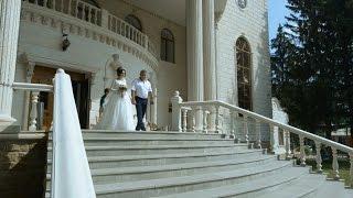 Небольшой ролик с большой Армянской свадьбы.