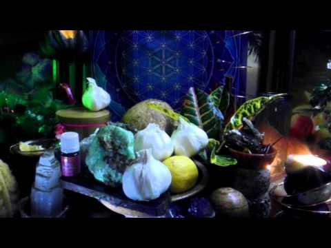 Garlic Healing~ Detoxify The Mind, Body &  Soul by Increasing Garlic Intake~  Awakening~