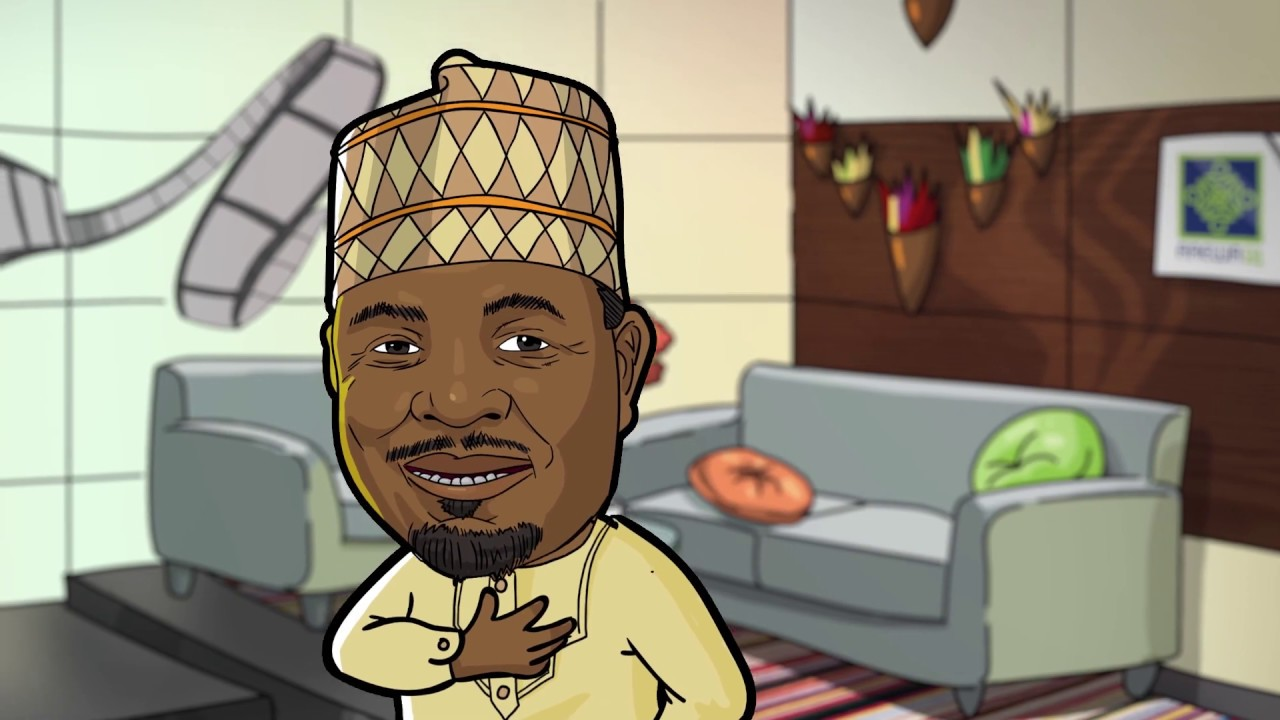 Download Arewa24 Animated Ident 4