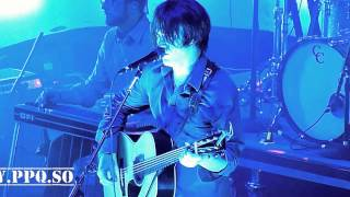 Bright Eyes   Old Soul Song  Conor Oberst live in Berlin