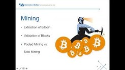 Design and Implementation of a Bitcoin Miner Using FPGAs