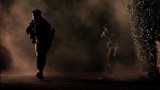 OFF PISTE Trailer (2016) Man-Hunt Action Thriller [HD]