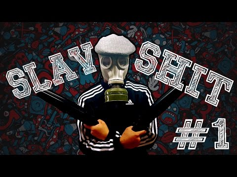 Ultimate FAIL Compilation 2016 || Slavs! [HD]