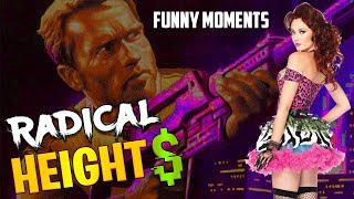 WTF IS THIS GAME???  - Radical Heights (Funny Moments)
