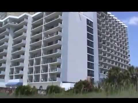 Bluewater Resort South Ocean Blvd Condos For Myrtle Beach