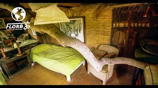 Video Sustainable Eco-Village Built with Reclaimed Material download MP3, 3GP, MP4, WEBM, AVI, FLV Oktober 2018
