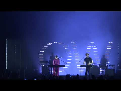 Oh Wonder Lose It Live in Montreal