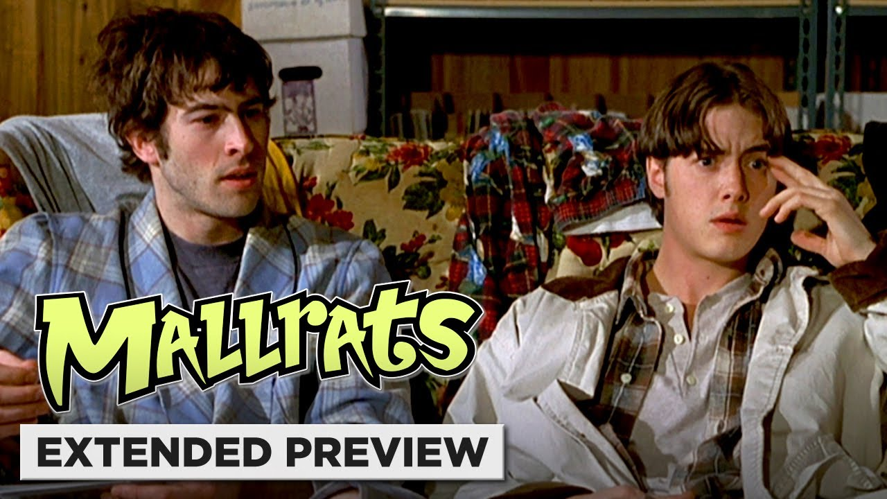 Download Mallrats (25th Anniversary)   Double Dumped