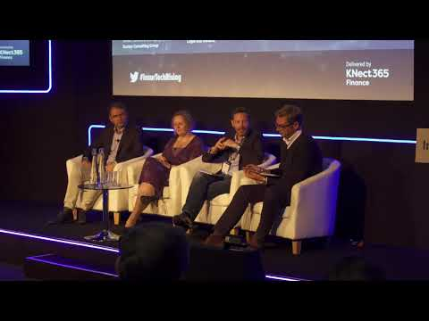Shaping the future of insurance - digital leaders forum