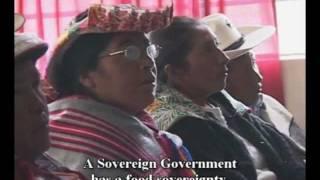 Heifer Perú - I Congreso Regional de la ARPAC