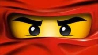 LEGO NinjaGo Theme Song The Weekend Whip
