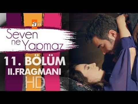 Seven Ne Yapmaz - 11. Bölüm 2. Fragman | Final