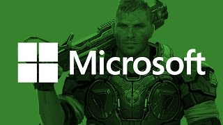 Microsoft Press Conference - E3 2016