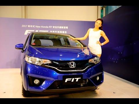 Honda fit 2017 61 9 68 9 youtube for Honda fit 0 60