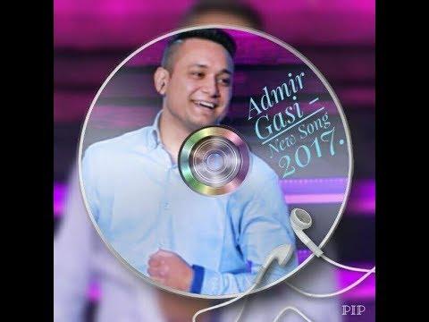 Admir Gashi - MIX PESME - NARODNO - ZABAVNO - BALADE - 25 MIN - 2017.