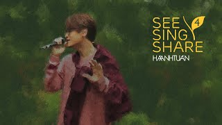 [See Sing Share 4 - Tập 2] Nuối Tiếc || Hà Anh Tuấn