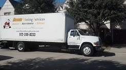 Plano Moving Company | Best Movers In Plano TX | Moving Quotes