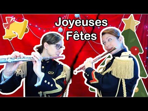 Troupes de Marine VS Parachutistes - Musique de Noël