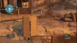 Metal Gear Online - Triple Box Stun