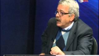 Mustafa Onurer, Kanal Sim'de Radyo Gazetesi programına konuk oldu