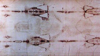 Proof that the Shroud of Turin is the Burial Cloth of Jesus Christ!
