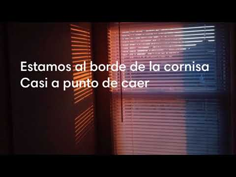 Persiana Americana - Soda Stereo (Lyrics)