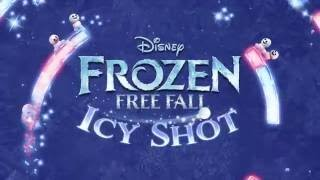 Frozen Free Fall: Icy Shot