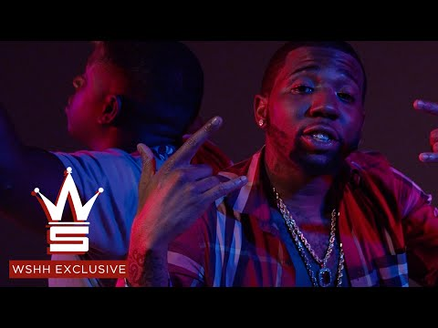 "Thumbnail: Blac Youngsta ""Hustle For Mine"" Feat. YFN Lucci (WSHH Exclusive - Official Music Video)"